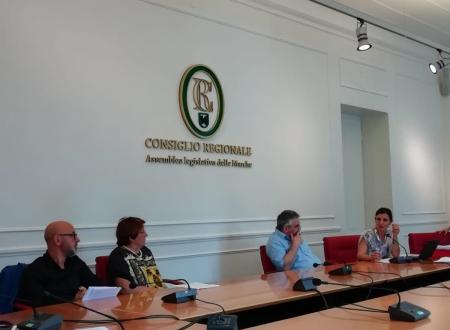 Marcangola: Marcangola incontra la IV Commissione Salute della Regione.
