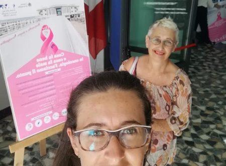Eventi: l'importanza della conoscenza per proteggersi dal cancro.